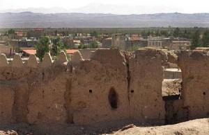 anar1 300x195 ارگ تاریخی شهرستان انار کرمان