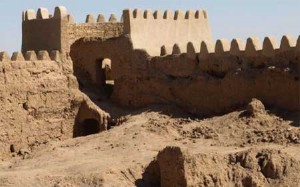 anar11 300x187 ارگ تاریخی شهرستان انار کرمان