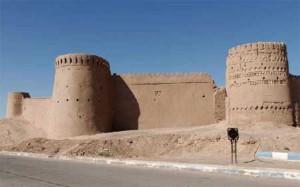 anar12 300x187 ارگ تاریخی شهرستان انار کرمان