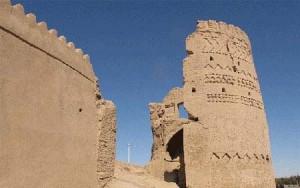 anar7 300x188 ارگ تاریخی شهرستان انار کرمان