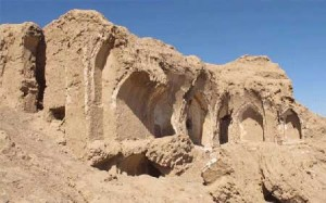 anar9 300x187 ارگ تاریخی شهرستان انار کرمان